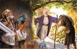 Thiên Chúa giầu lòng thương: suy niệm Tin Mừng CN XXIV TN