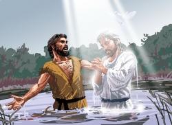 Một trang sử mới: SNTM Lễ Chúa Giêsu Chịu Phép Rửa (C)