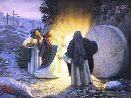 Chúa Giêsu Kitô đã Phục Sinh: SN TM  CN Phục sinh (A)