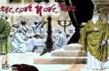 Tiệc cưới Nước Trời - Suy niệm TMCN XXVIII TN A