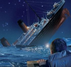 Chiếc tàu vĩ đại