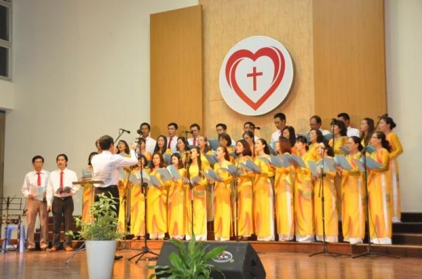HVMV: Các Giảng khóa Thánh nhạc Học kỳ I NK 2017 - 2018