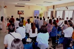 Ban Mục vụ Thánh nhạc: Gặp gỡ mùa Vọng (15.12.2018)