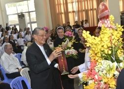 Liên tu sĩ Sài Gòn: Bế mạc Năm Đời Sống Thánh Hiến