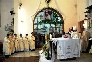 Đan Viện Cát Minh SG: Thánh lễ Bế mạc Năm Thánh