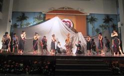 Chương trình văn nghệ mừng kỷ niệm 10 năm Trung tâm Mục vụ TGP Sài Gòn