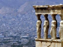 Dân thành Athènes