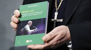 Tóm tắt tông huấn Christus Vivit của ĐGH Phanxicô