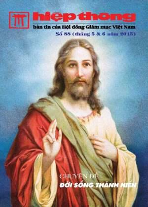 Hiệp Thông số 88: Đời sống thánh hiến