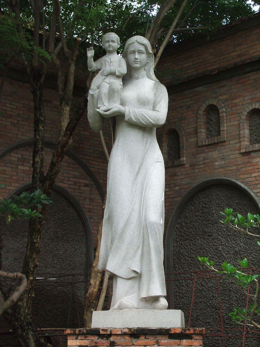 Đài Đức Mẹ