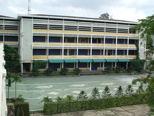 Học viện Mục vụ