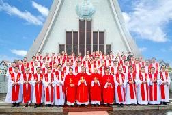 Hội nghị thường kỳ các Đại Chủng viện Việt Nam 2019