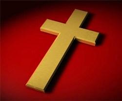 Cây thánh giá của người phong