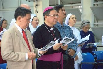 TTMV: Gặp gỡ Đại kết Kitô giáo (21.1.2017)