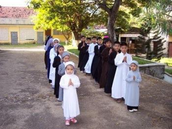 Hội Thảo về ``Đời Sống tu trì Kitô giáo`` tại Việt Nam