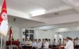 GĐ Phạt tạ Thánh Tâm Chúa Giêsu: Kỷ niệm 15 năm thành lập