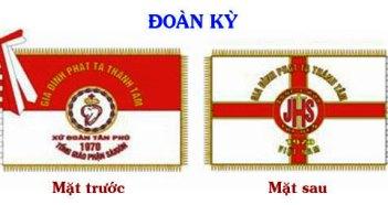 Gia Đình Phạt Tạ Thánh Tâm Việt Nam