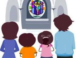 Gia đình cầu nguyện với Lời Chúa (13.1.2019)