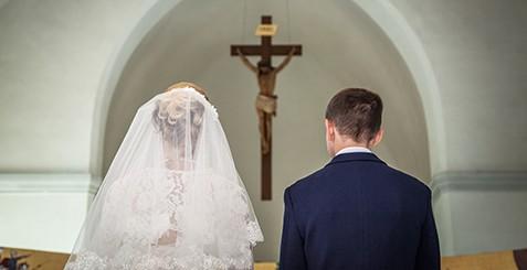 Đặc tính hôn nhân Kitô giáo