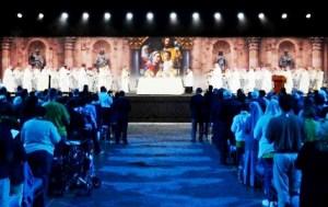Lễ Khai mạc Đại hội Gia đình Thế giới 2015 tại Philadelphia