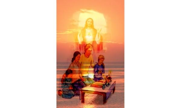 Gia đình – Cái nôi giáo dục Lòng Chúa Thương Xót