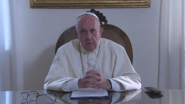 ĐGH gửi sứ điệp video tới Hội nghị về bảo vệ trẻ em của các Giáo hội Trung và Đông Âu
