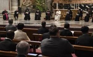 ĐGH và lãnh đạo các Giáo hội Liban bắt đầu Ngày cầu nguyện cho Liban