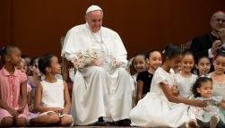 6 năm Giáo hoàng của ĐTC Phanxicô (2013-2019)