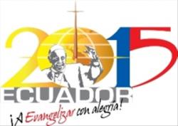 ĐGH Phanxicô tông du Ecuador (5-8/7/2015)
