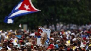 ĐGH Phanxicô tông du Cuba (19-22/9/2015)
