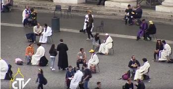 Thời sự Công giáo thế giới (21- 27/04/2016)