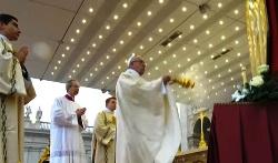 Thánh lễ khai mạc Năm Thánh Lòng Thương Xót tại Vatican