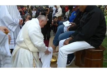 Thánh lễ Tiệc ly tại Vatican 2016