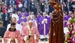Thánh lễ duy nhất ĐTC cử hành tại Maroc (31.3.2019)