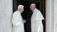 ĐGH Phanxicô chúc mừng sinh nhật 90 của Đức Bênêđictô XVI