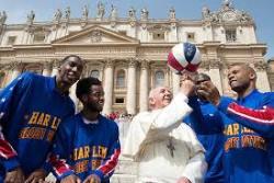 Tại sao Giáo Hội quan tâm tới thể thao?