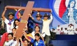 Panama 2019:  Đàng Thánh giá với ĐGH Phanxicô