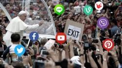 Sứ điệp Ngày Thế giới Truyền thông xã hội 2018