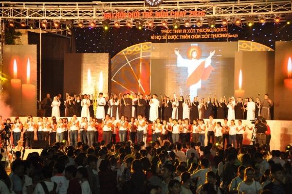 Đại hội Giới trẻ 2016