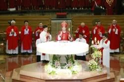 TGP Sài Gòn: Bế mạc Năm Thánh Các Thánh Tử Đạo VN