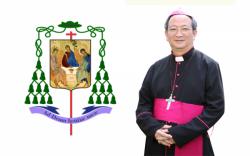 Đức Tổng Giám mục chúc Tết Xuân Đinh Dậu 2017 cộng đoàn Dân Chúa
