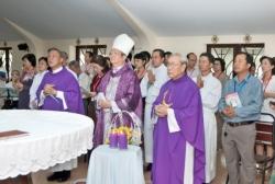 Doanh nhân Công giáo: Tĩnh tâm Mùa Vọng 2015