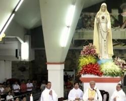 Ngày 13 tháng 10 tại Fatima - Bình Triệu