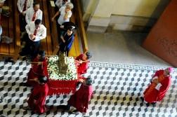 Sài Gòn: Thánh lễ khai mạc Năm Thánh CTTĐVN