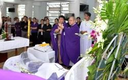 Cáo phó: Linh mục Antôn Nguyễn Văn Toàn