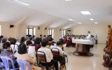 Doanh nhân Công giáo: Tĩnh tâm mùa Vọng