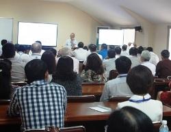 Doanh nhân Công giáo: Lãnh đạo - lắng nghe và đồng hành