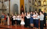 Lễ Giáng sinh cho người khuyết tật tại nhà thờ Chánh tòa Sài Gòn