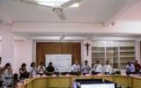 Hội thảo về Bảo vệ môi trường tại Toà TGM Sài Gòn