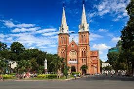 Phỏng vấn Linh mục Tổng Đại diện TGP.TPHCM về việc trùng tu ngôi Nhà thờ Chính Tòa Sài Gòn